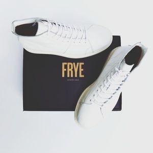 FRYE | Mens Mercer Hightop Sneaker